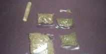 Marijuana Bags