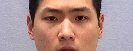 Denison student charged with cocaine possession