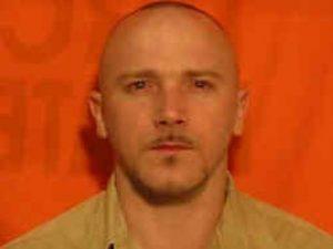 Danville Cop Killer